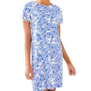 NWT Lilly Pulitzer Lissie dress